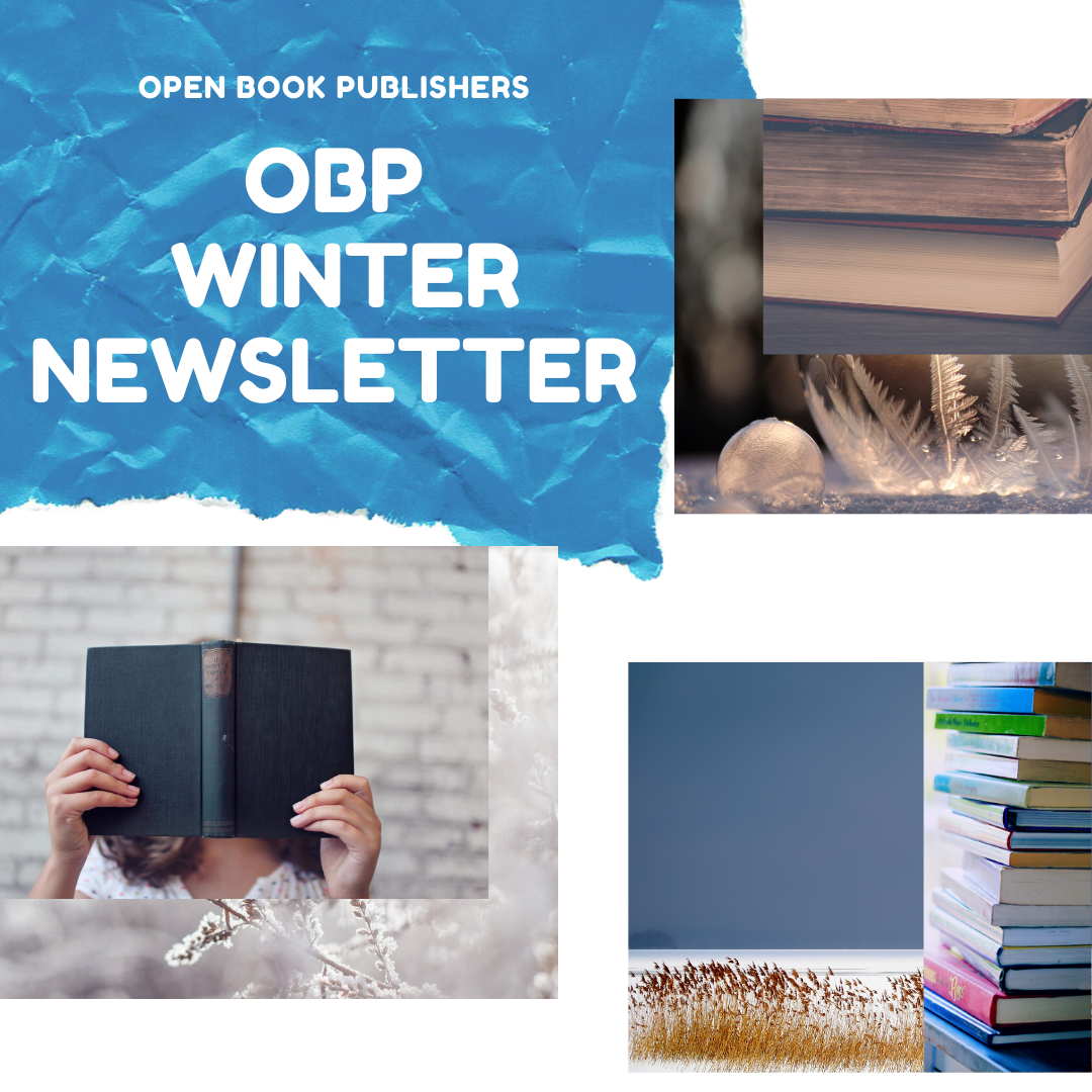 OBP Winter Newsletter 2020