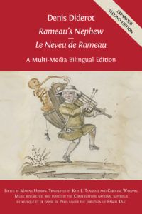 Enhanced Multi-Media Bilingual Edition of 'Rameau's Nephew': Bringing Education to Life
