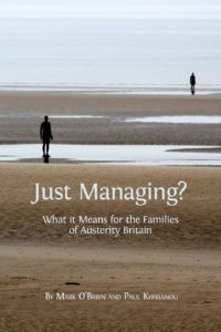 Just Managing? and the articulation of Austerity