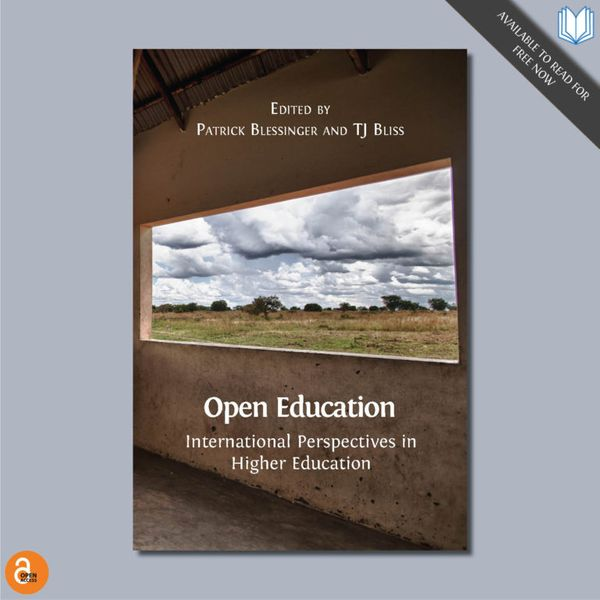 Strengthening Democracy Through Open Education