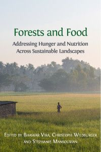 Why forests matter for the Sustainable Development Goals on zero hunger