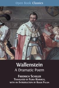 Wallenstein: A Dramatic Poem - A Q&A with Flora Kimmich