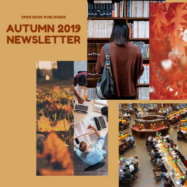 OBP Autumn Newsletter