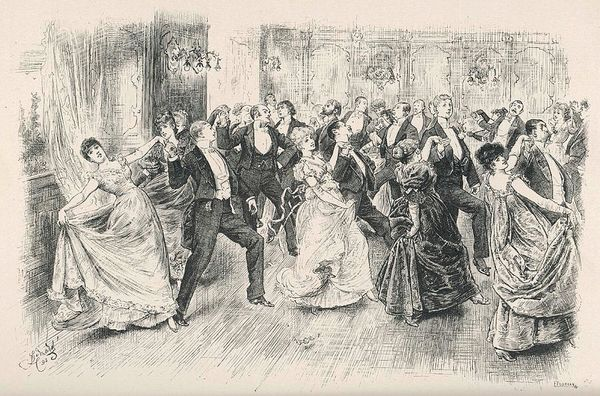 On 'Waltzing Through Europe: Attitudes towards Couple Dances in the Long Nineteenth Century'