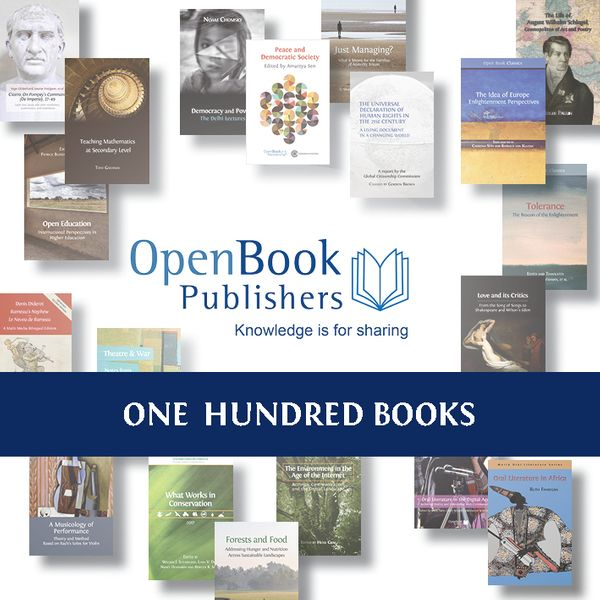 One Hundred Books: How Far Have We Come? (Part Three)