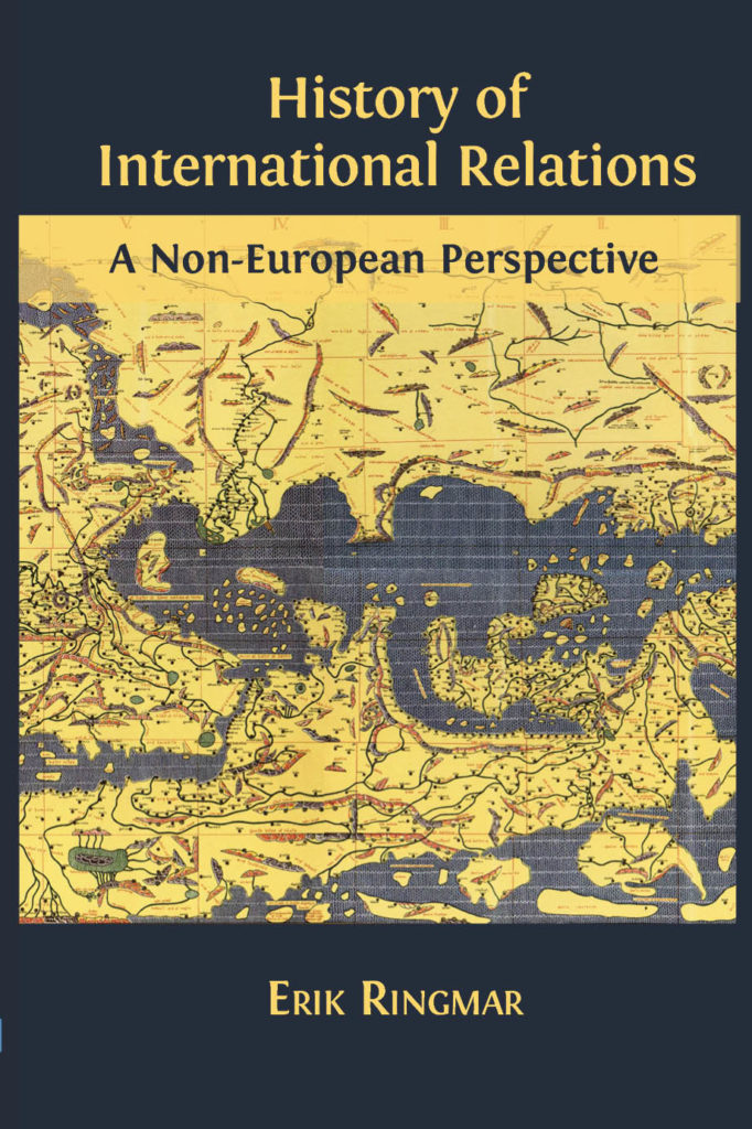 History of International Relations: A Non-European